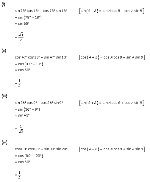RD-Sharma-Class-11-Solutions-Chapter-7-Trigonometric-Ratios-Of-Compound-Angles-Ex-7.1-Q-7