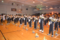 033 UAPB Marching Band
