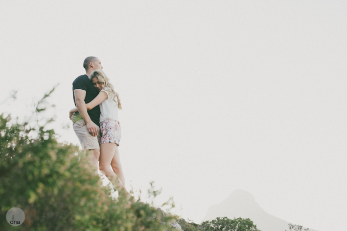 Sam and Mikhail engagement shoot Table Mountain Cape Town South Africa shot by dna photographers 107