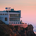 Cliff House  as seen from Sutro Baths by julesnene