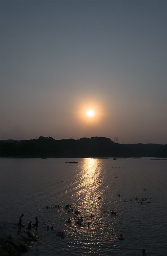 Taichi Lake