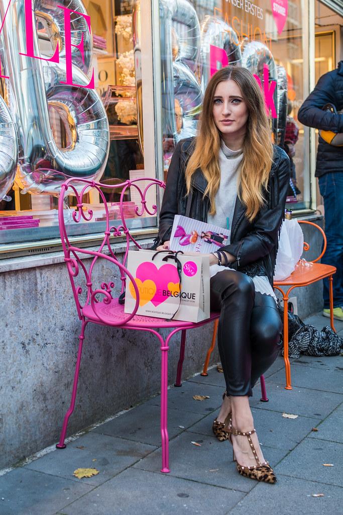 Cologne's got Style // Boutique Belgique