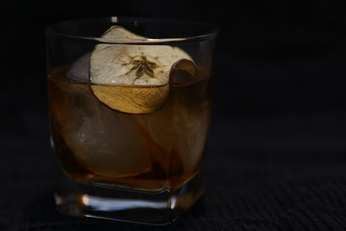 Berentzen Bourbon Old Fashioned