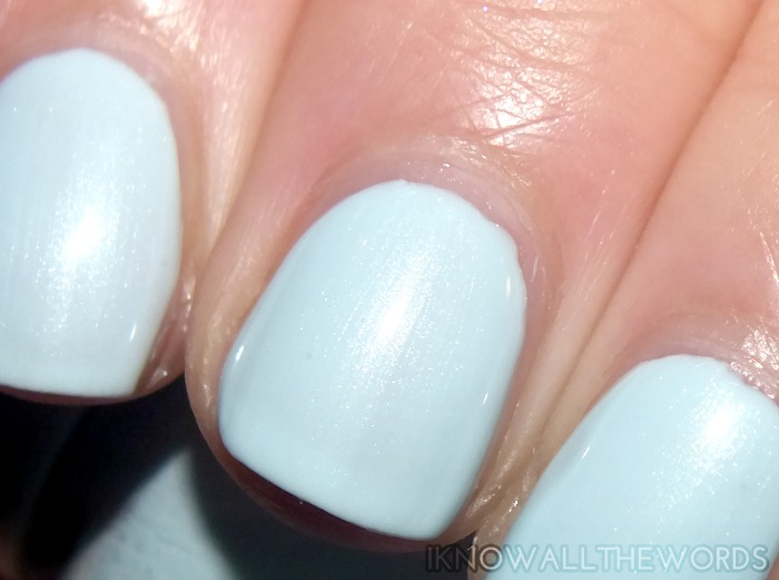 sally hansen miracle gel- tea party  (4)