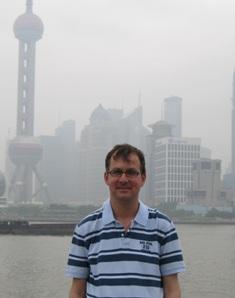 Zhongwen Christian