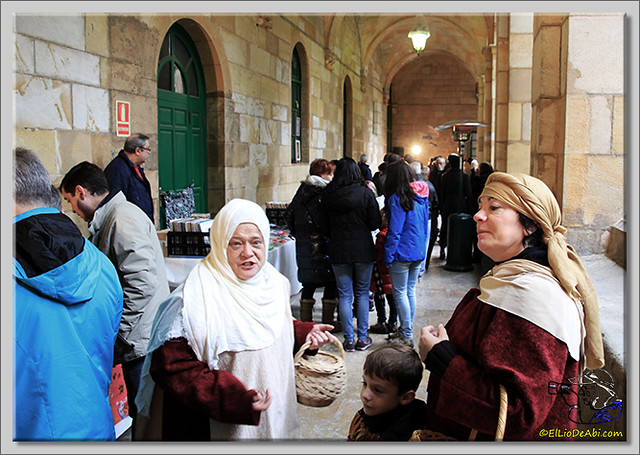 Oña, Despensa de la Abadía (7)