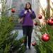 Selfie auf dem Weihnachtsmarkt by Michaela-W