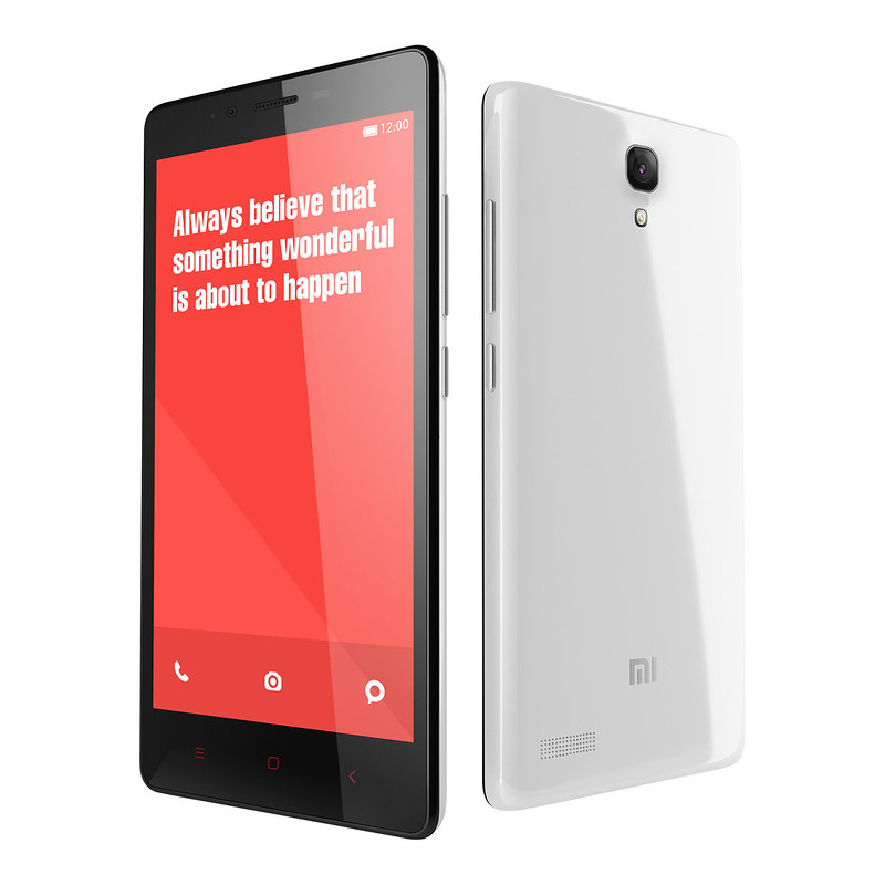 Xiaomis Redmi Note 4G Available In Singapore Today Blog