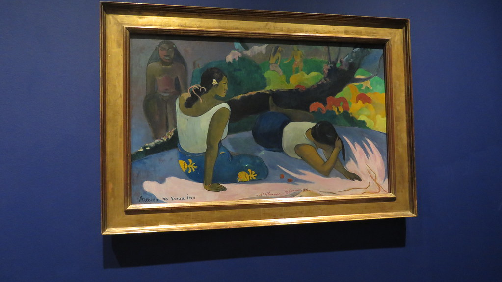 La Credenza Traduzione In Francese : Varie ed eventuali mette sophie gade coniugata gauguin e la ny