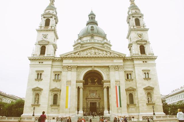 Stephen Basilica