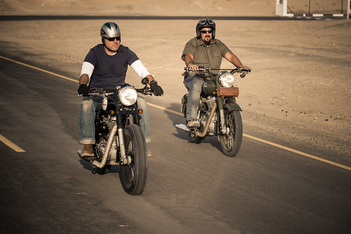 Royal Enfield Ride-36