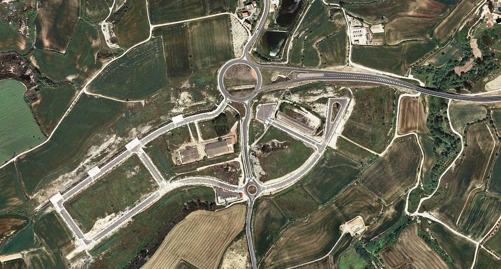 Santa Margarida de Montbui, barcelona, equalledette, peticiones del oyente, después, urbanismo, planeamiento, urbano, desastre, urbanístico, construcción, rotondas, carretera