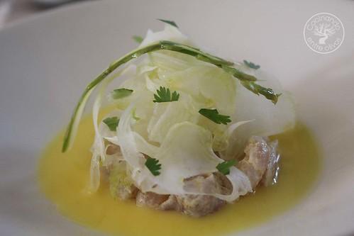 Restaurante El Lago Marbella www.cocinandoentreolivos.com (17)