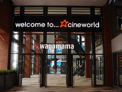 Picture of Cineworld Wembley
