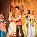 Beauty and the Beast live on stage