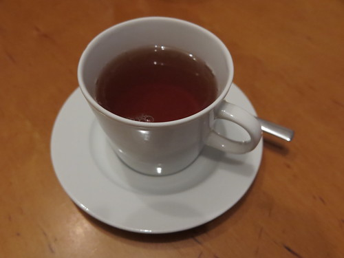 Schwarzer Tee (Flugtee Nepal SFTGFOP1 Second Flush)