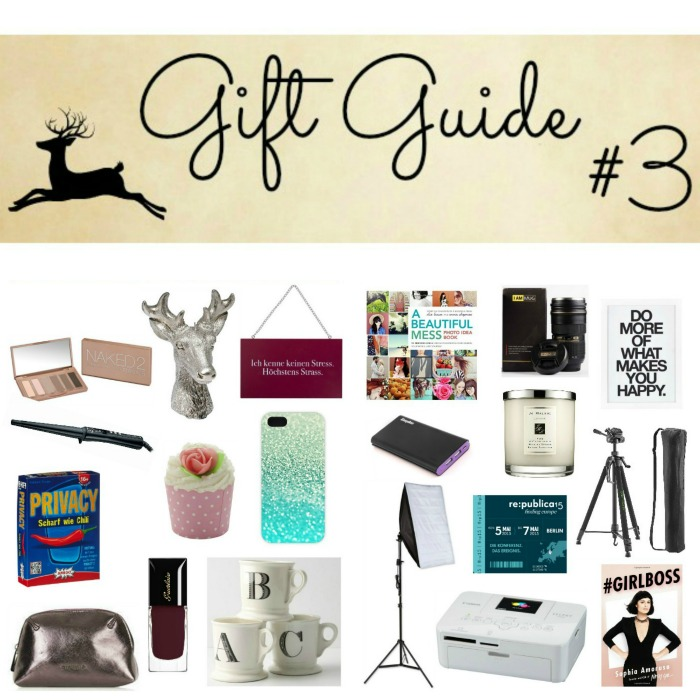 gift guide geschenketipps f r die beste freundin blogger. Black Bedroom Furniture Sets. Home Design Ideas