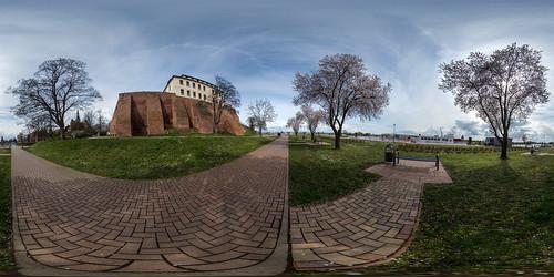 Hotel Schloss Tangermünde (360 x 180)