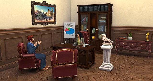 The Sims 4 Careers Guide