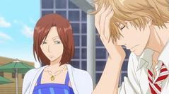 Ookami Shoujo to Kuro Ouji 11 - 09