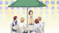 Ookami Shoujo to Kuro Ouji 11 - 08