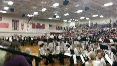 2014 Lakeshore Winter Collage Concert