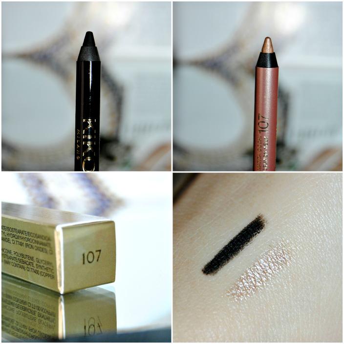 KIKO Double Glam Eyeliner (6)