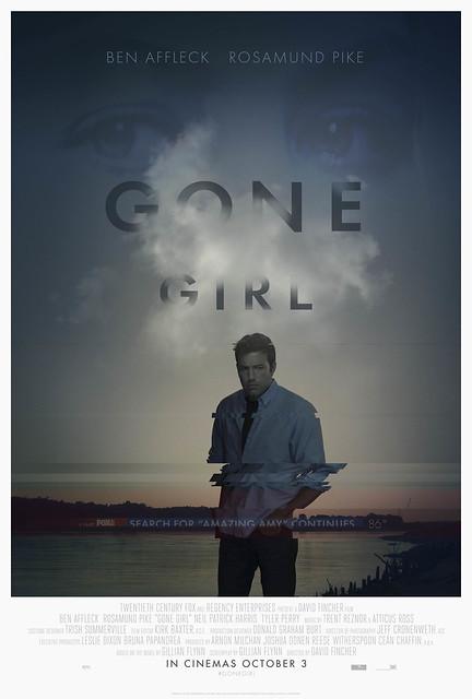 Phim Cô Gái Mất Tích - Gone Girl