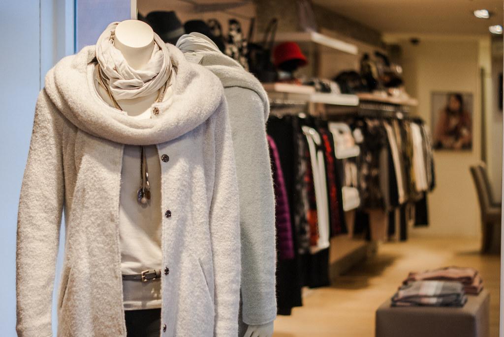 6a7d302d0c4f7c ... Magnifiek shop en collectie winter 2014 ...