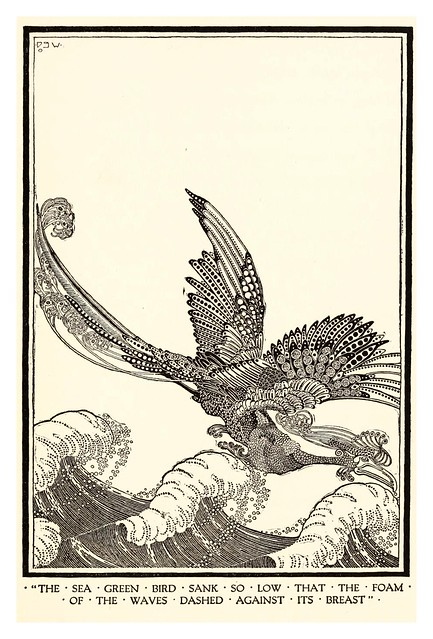 006-Dream boats and other stories-1920- ilustrador  Dugald Stewart Walker