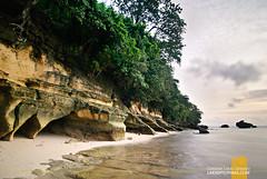 Guisi Beach in Guimaras