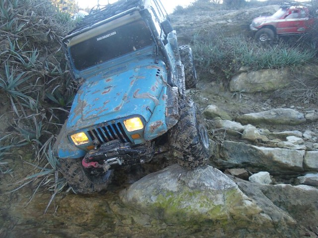 Jeep Wrangler YJ RcModelex 16061908287_3a623d91dc_z