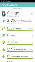 Whoo Hoo! 6,200 Steps