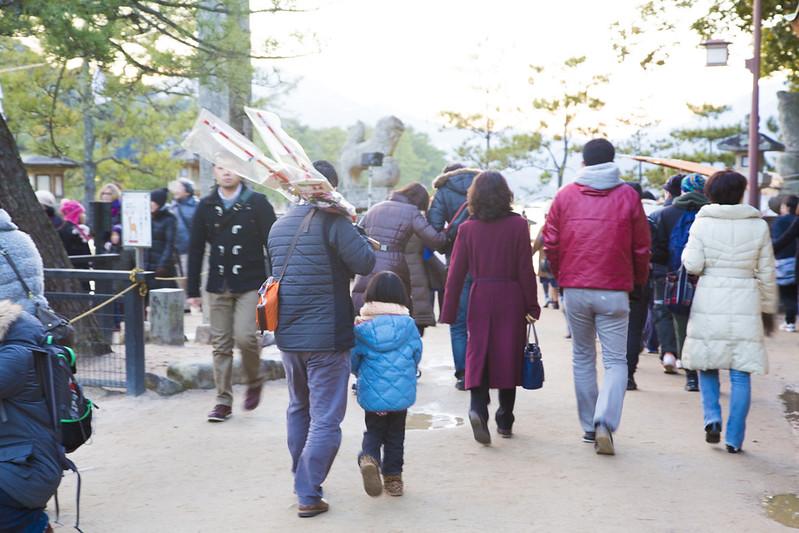 20150101宮島・厳島神社初詣_23