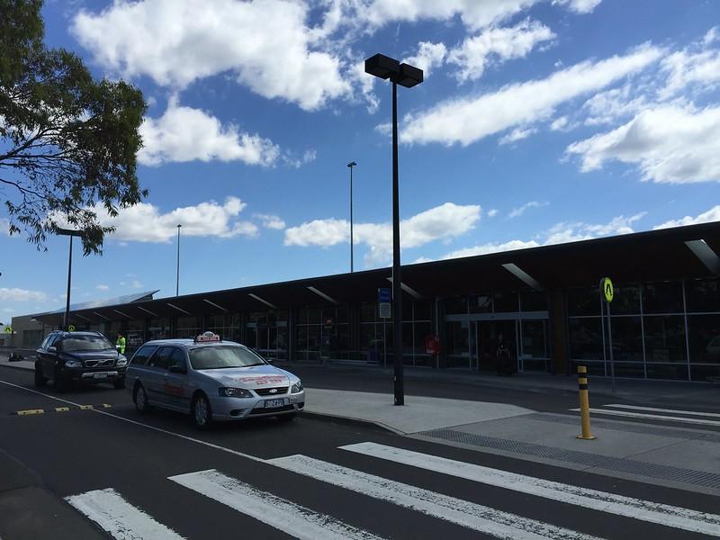 Hobart Airport Car Rental Return