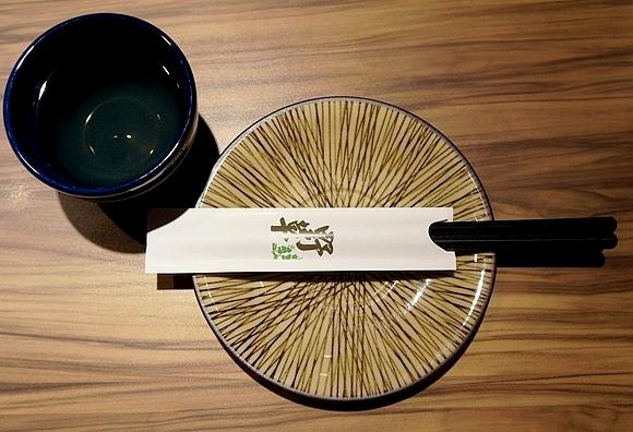 台北古亭野草居酒屋09