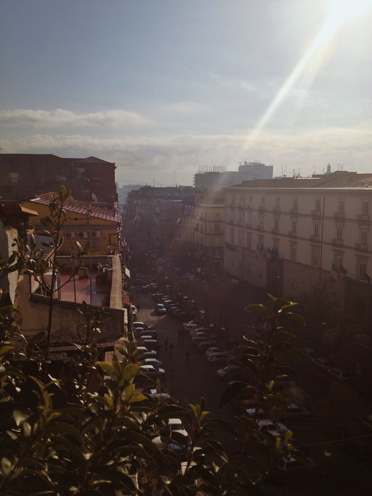 Naples Travel Diary Val 4
