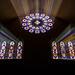 Warp Speed in St. Luke's Episcopal Church by jeff_a_goldberg