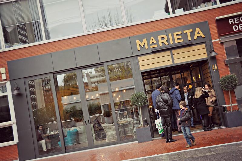 Marieta madrid espanha living in iberia - La marieta madrid ...