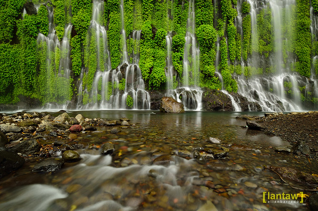 Return to Asik Asik Falls