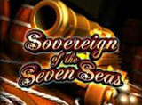 Online Sovereign of the Seven Seas Slots Review