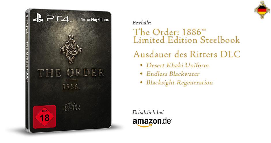 Ausdauer des Ritters Edition