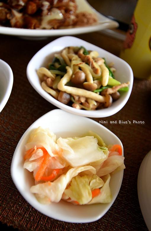炒飯傳人台中草屯美食小吃便當定食簡餐火鍋14