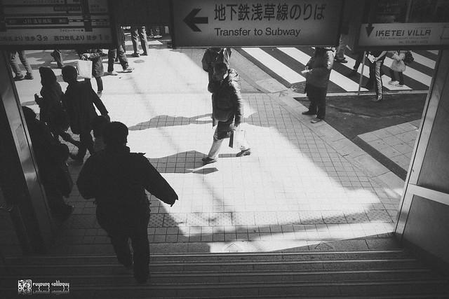 PEN F x Tokyo | 37