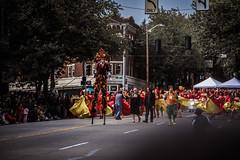 Fremont Summer Solstice Parade 2016  (1)