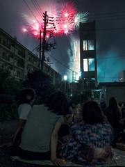 Fireworks 霞ヶ丘アパート最期ノ夏