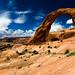 Corona Arch by Zach Tyler