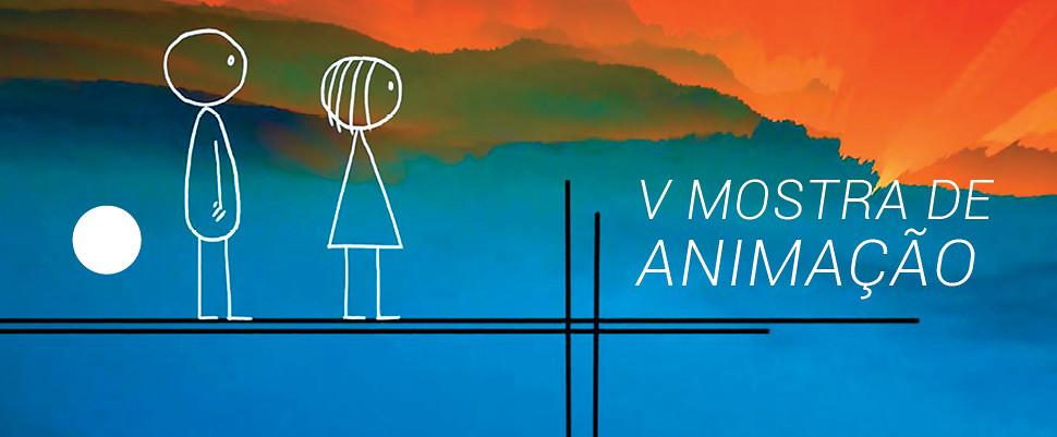 V Mostra de Animação