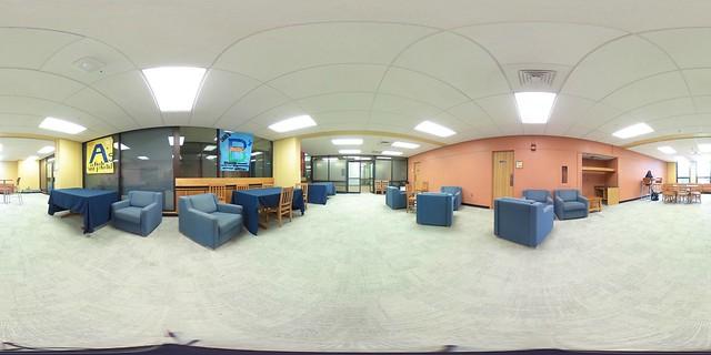 McMahon Lounge