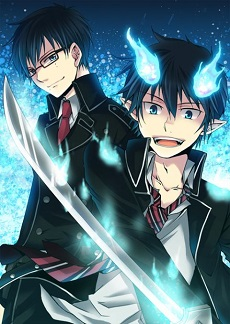 Ao no Exorcist: Ura Ex - Lam Hỏa Diệt Quỷ Specials | Ao no Exorcist Specials |  Ao no Exorcist: Ura Eku | Ao no Futsumashi | Blue Exorcist Specials | Ao no Exorcist Omake